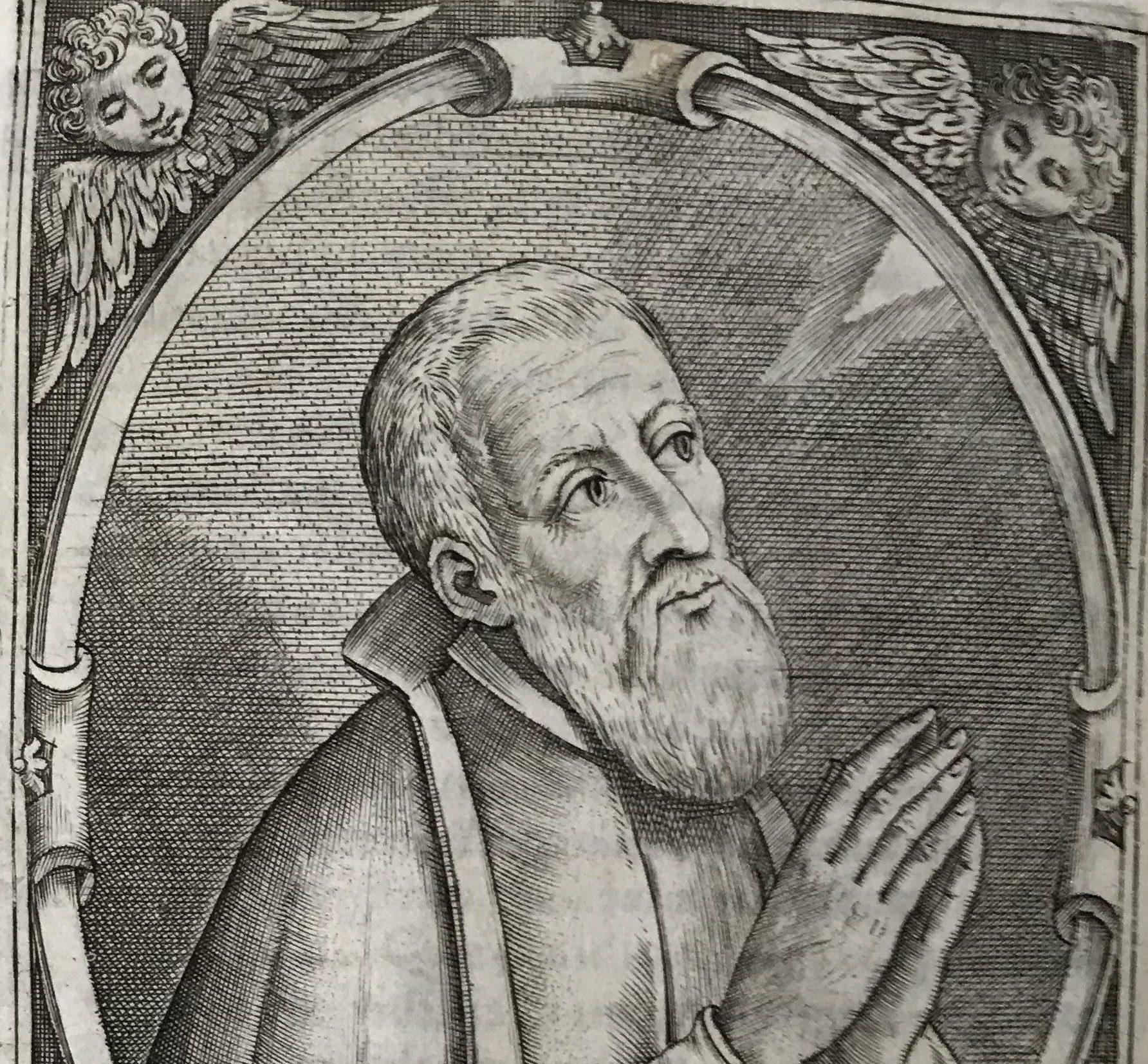 TORTORA, Agostino