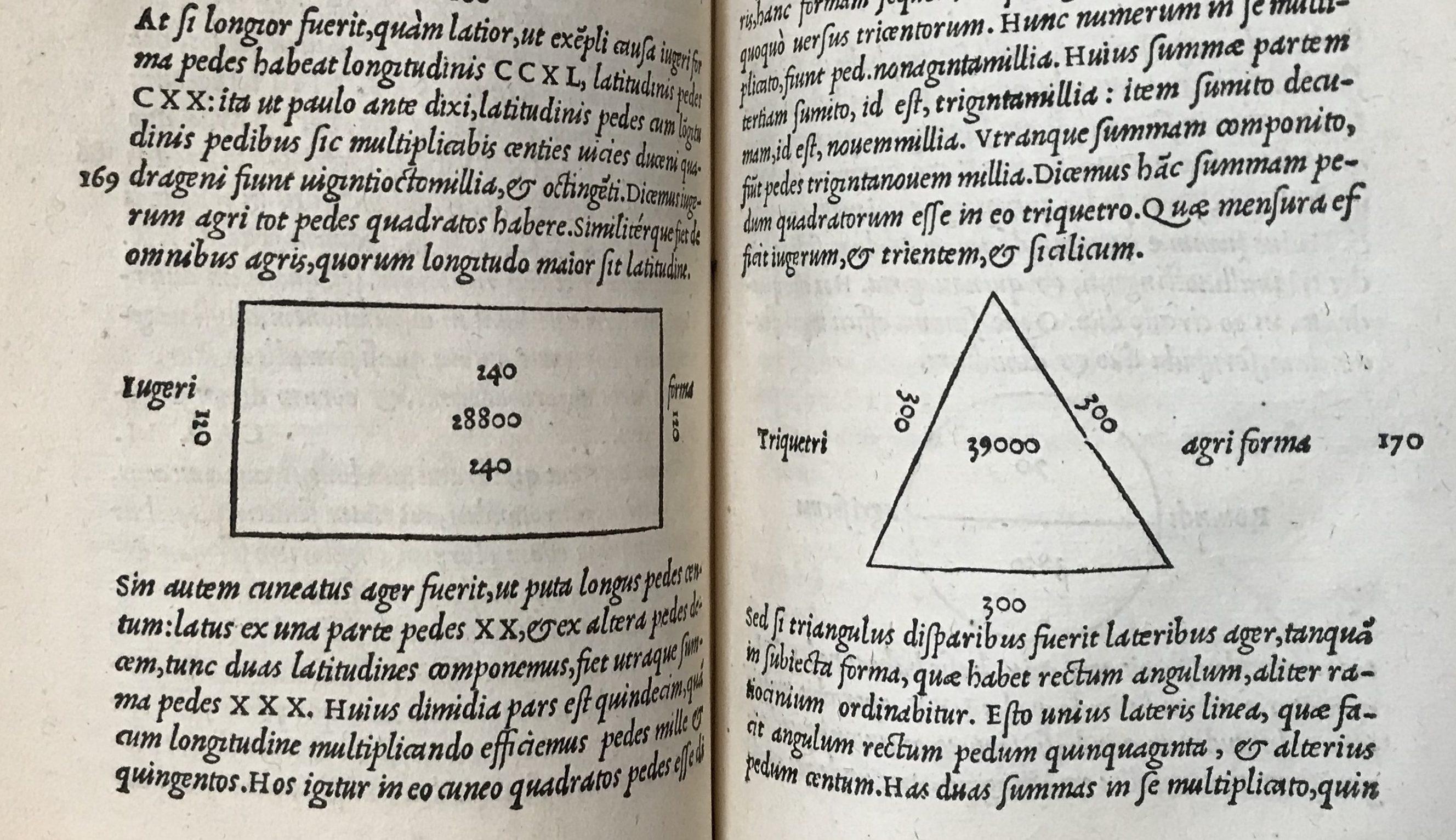 CATO, Marcus Porcius et al.