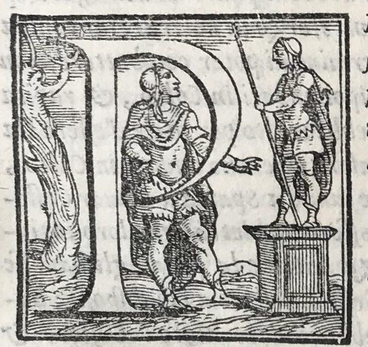 DICTYS CRETENSIS [with] DARES PHRYGIUS