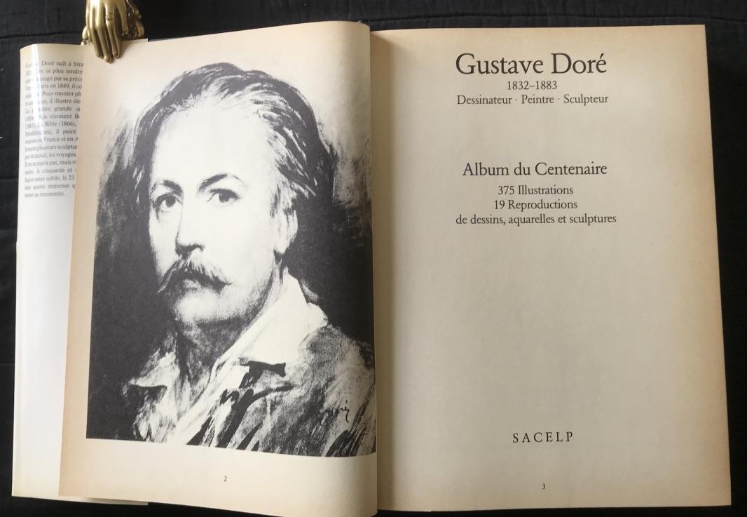 [DORÉ, Gustave]