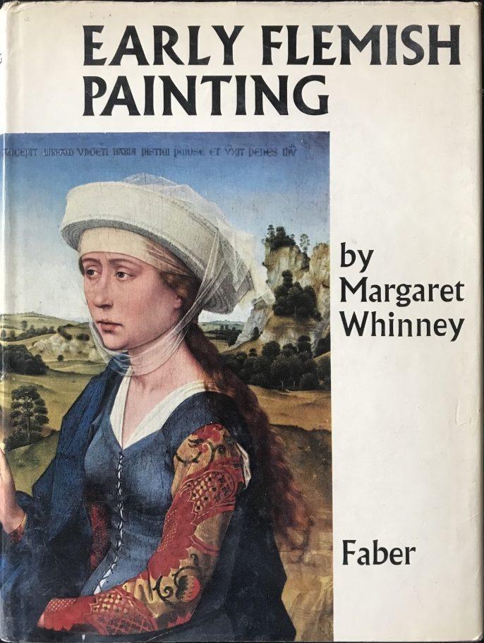 WHINNEY, Margaret