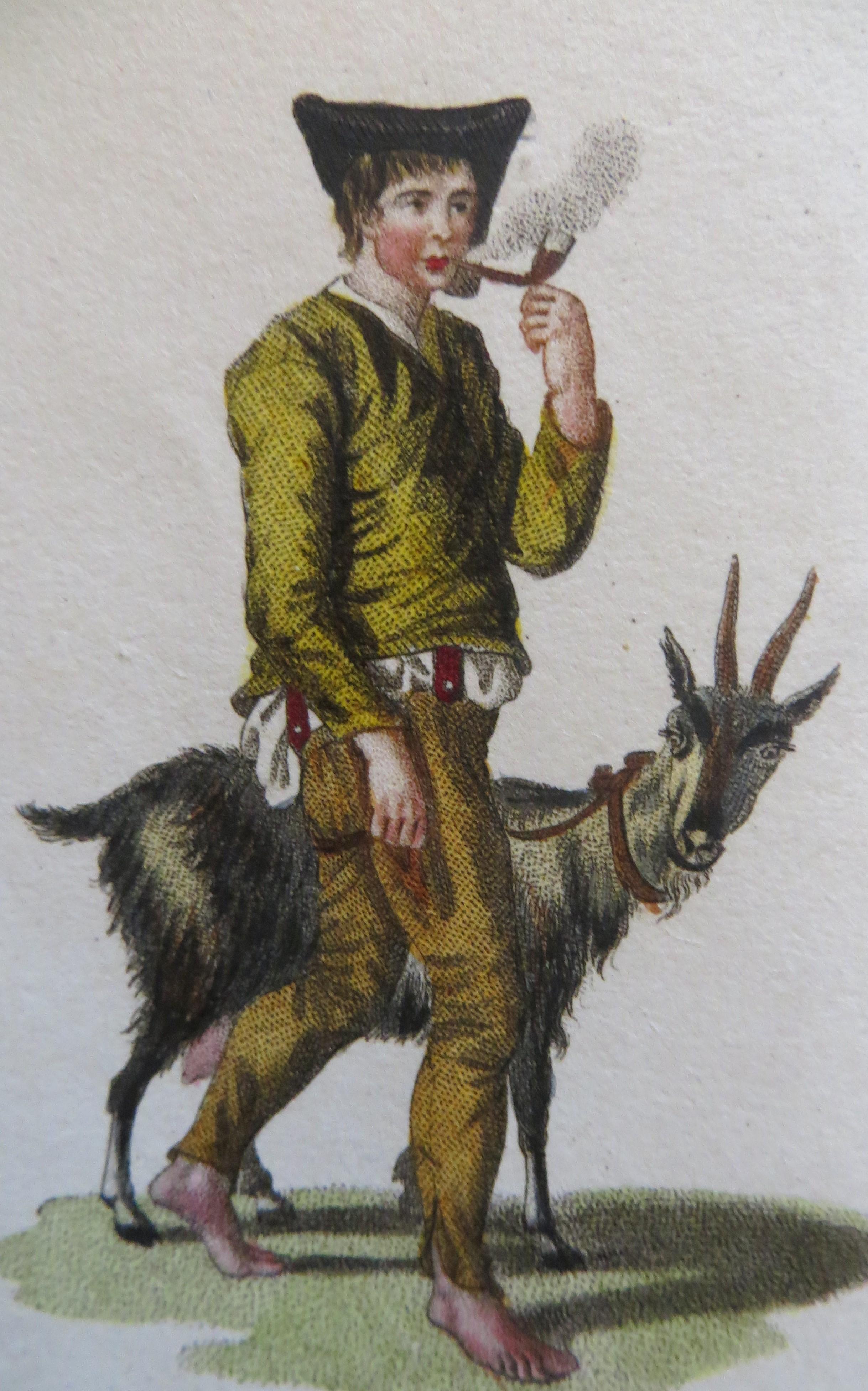 KÖNIG, Franz Niklaus