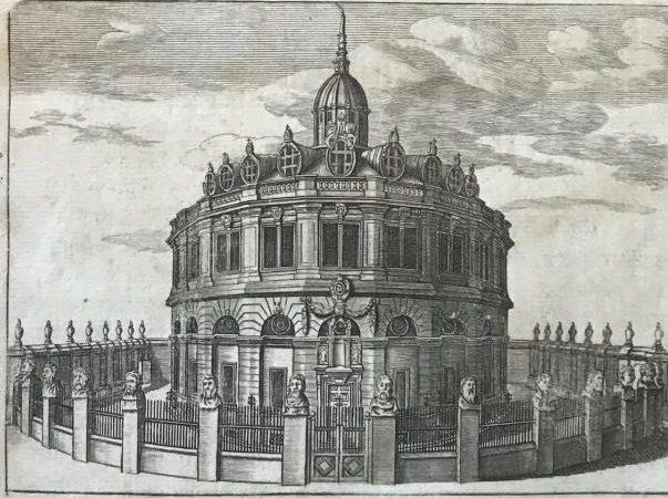 IAMBLICHUS (GALE, Thomas)