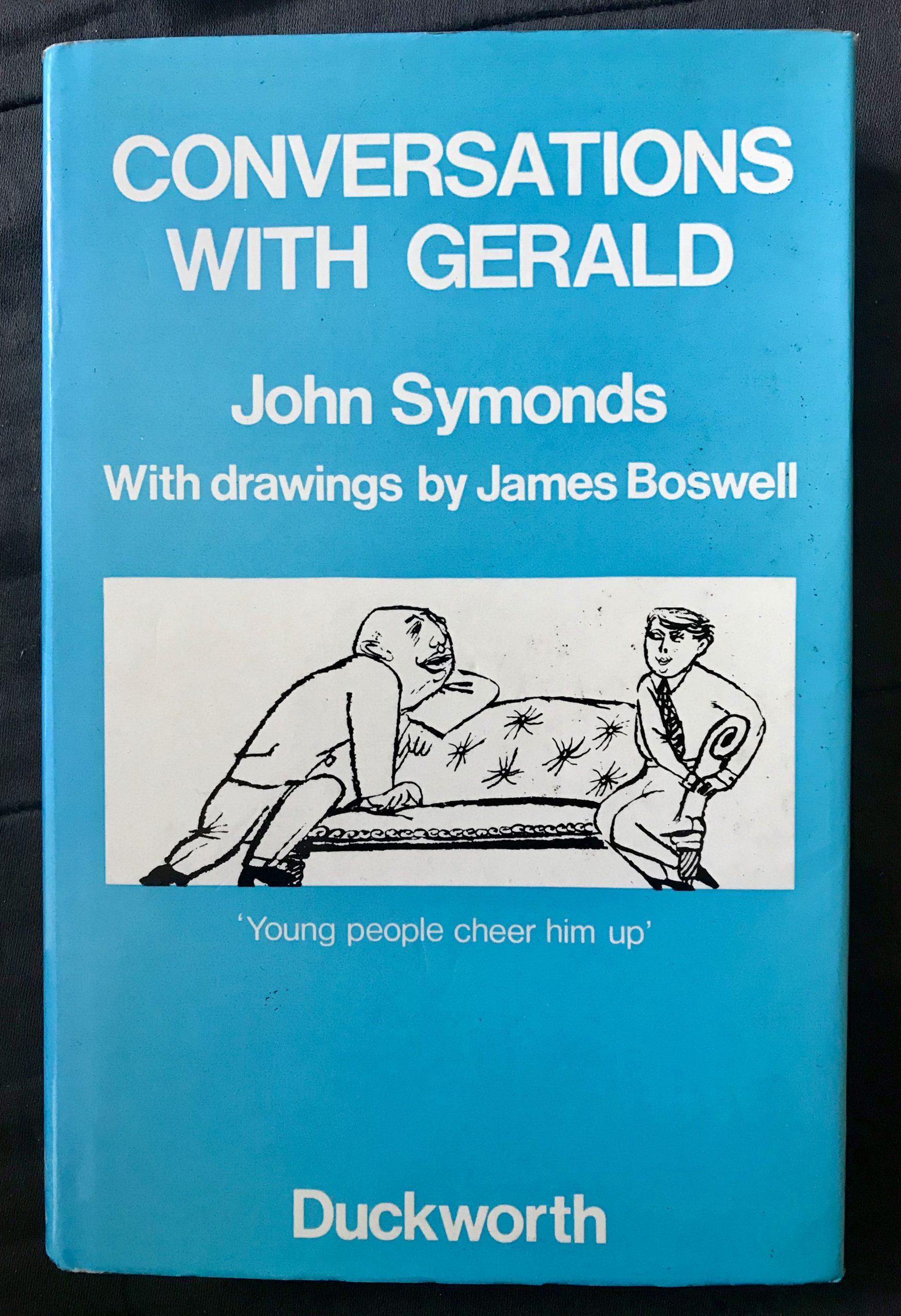 SYMONDS, John