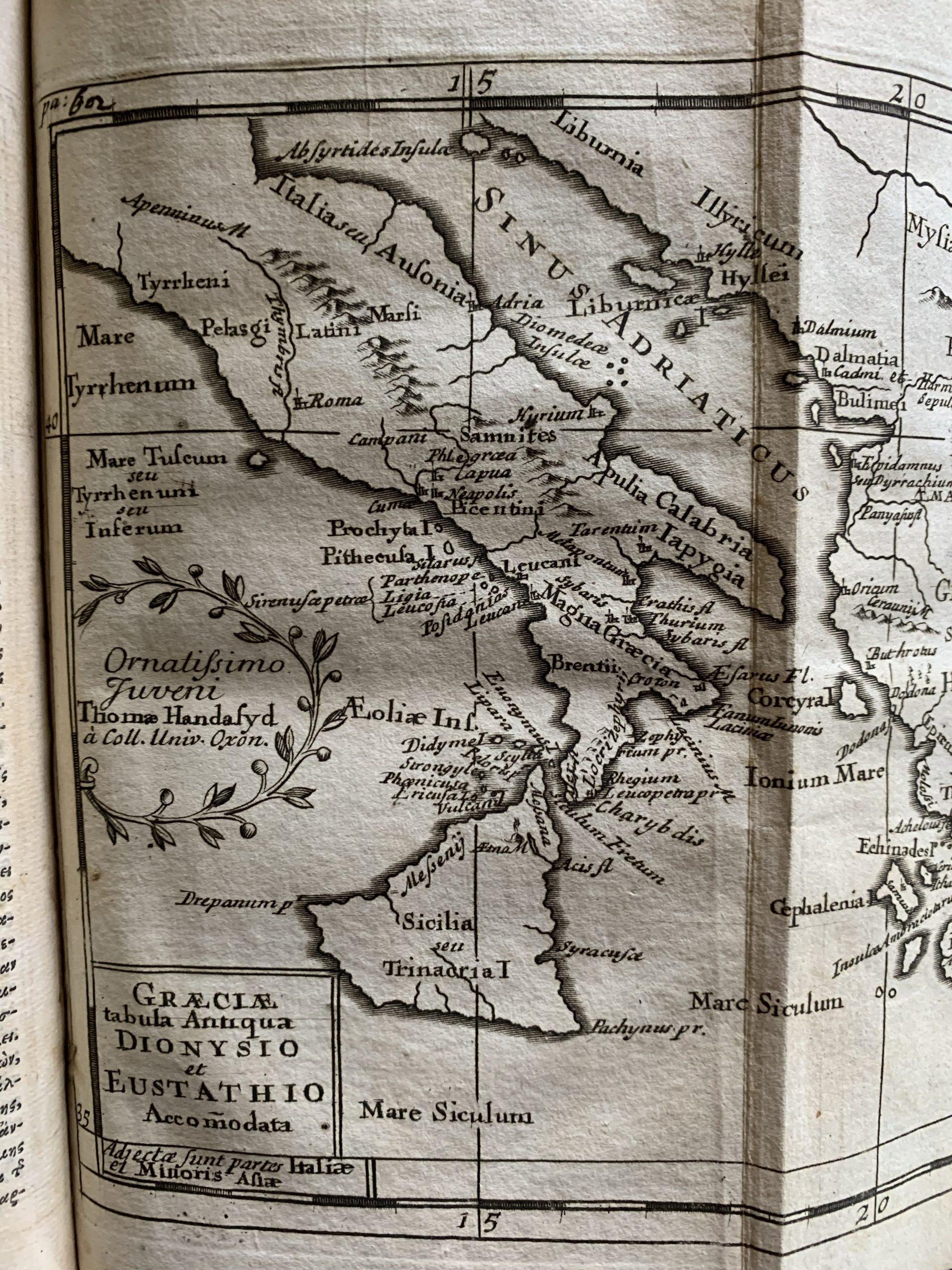 DIONYSIUS, Periegetes