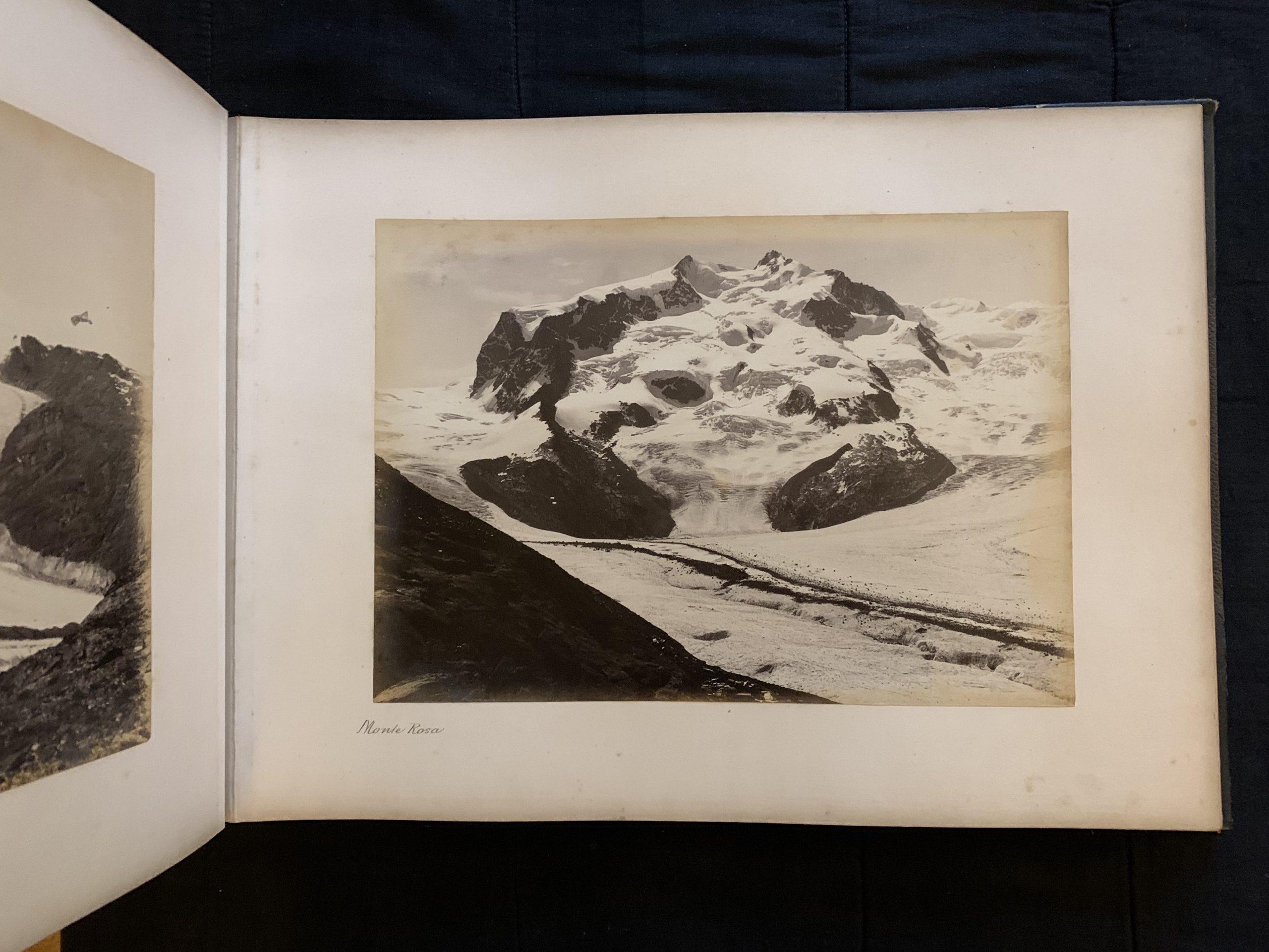Photographic Album of Switzerland
