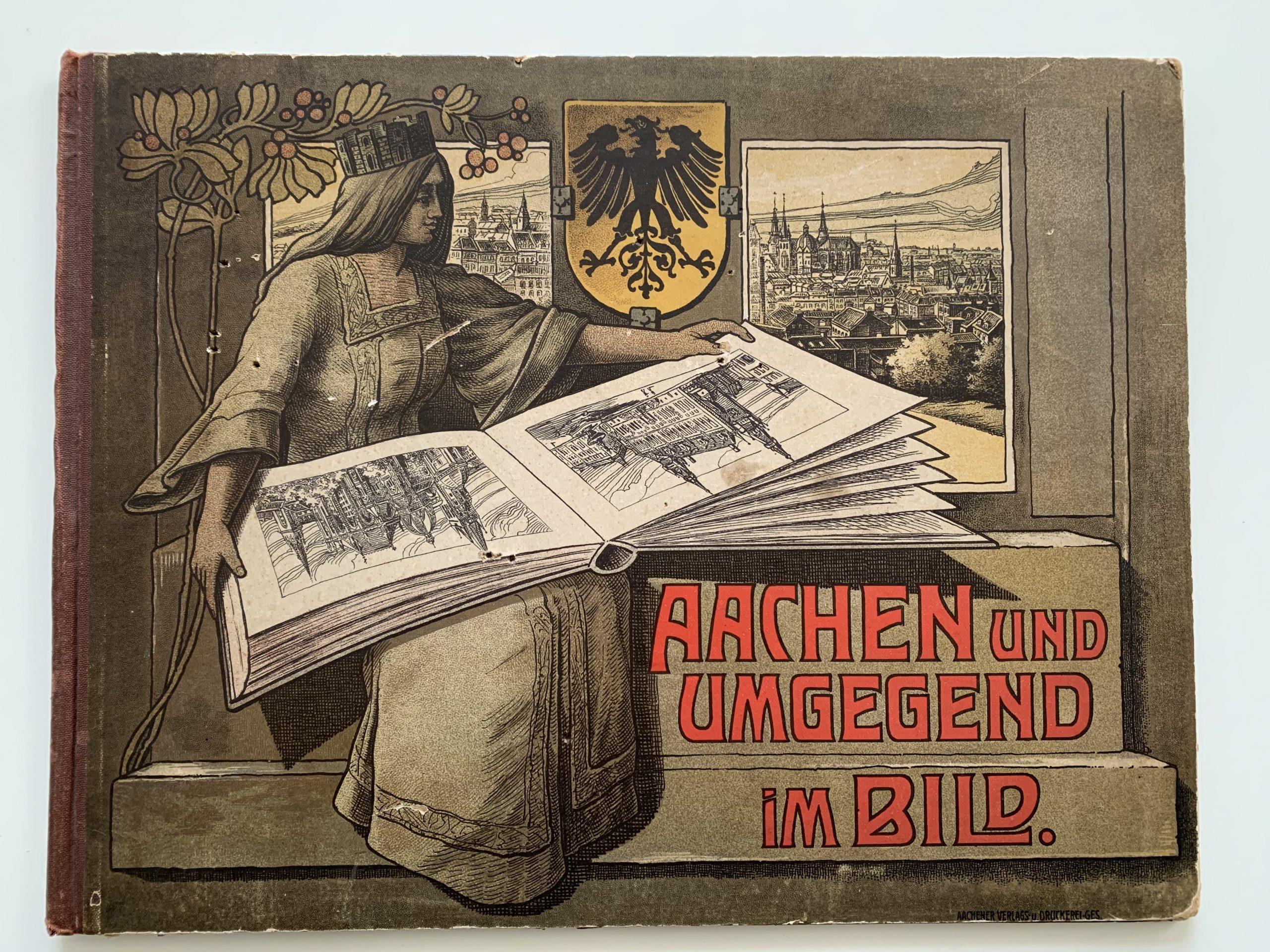 Aachen und Umgegend im Bild