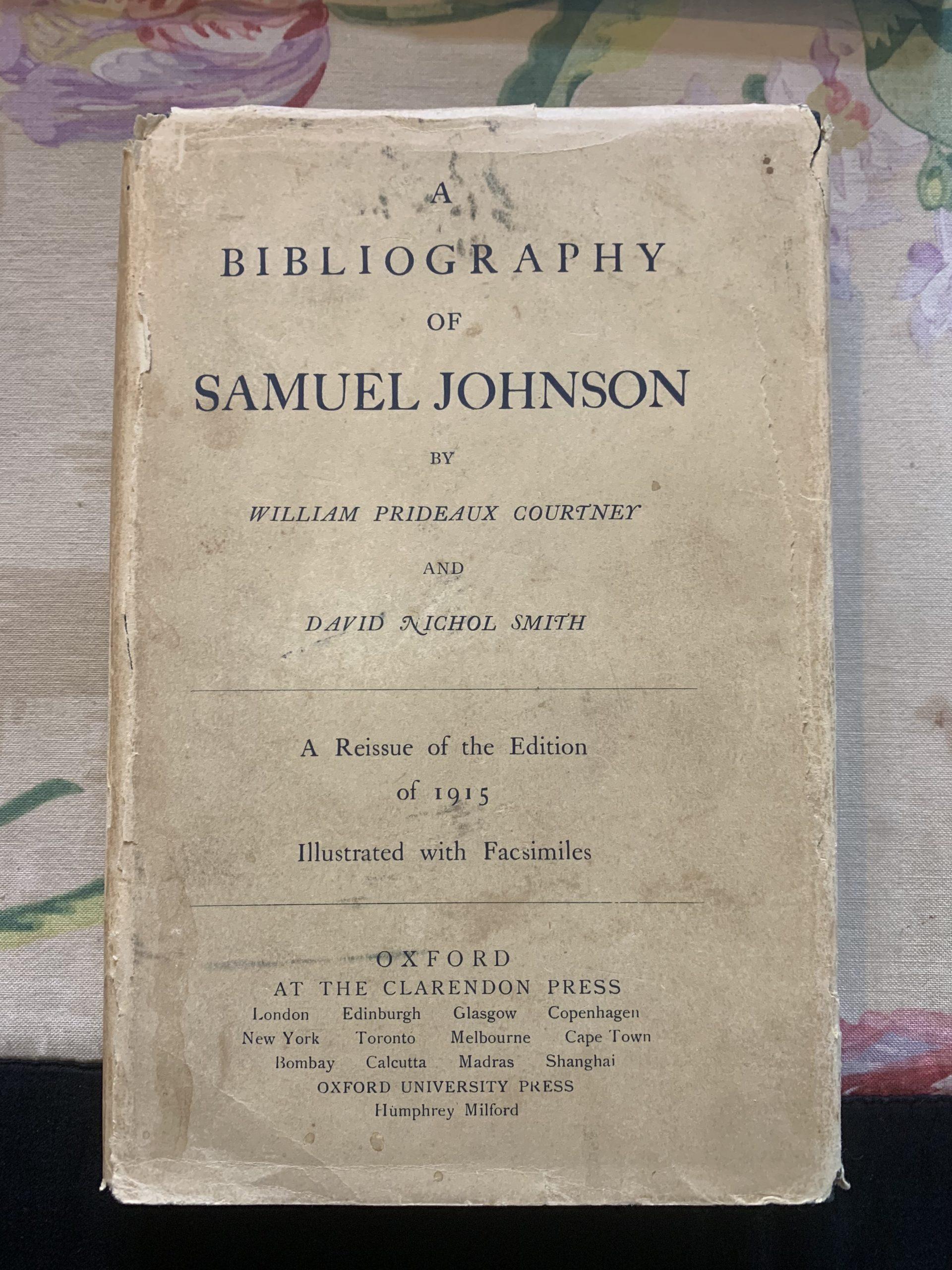COURTNEY, William P.; SMITH, David N.