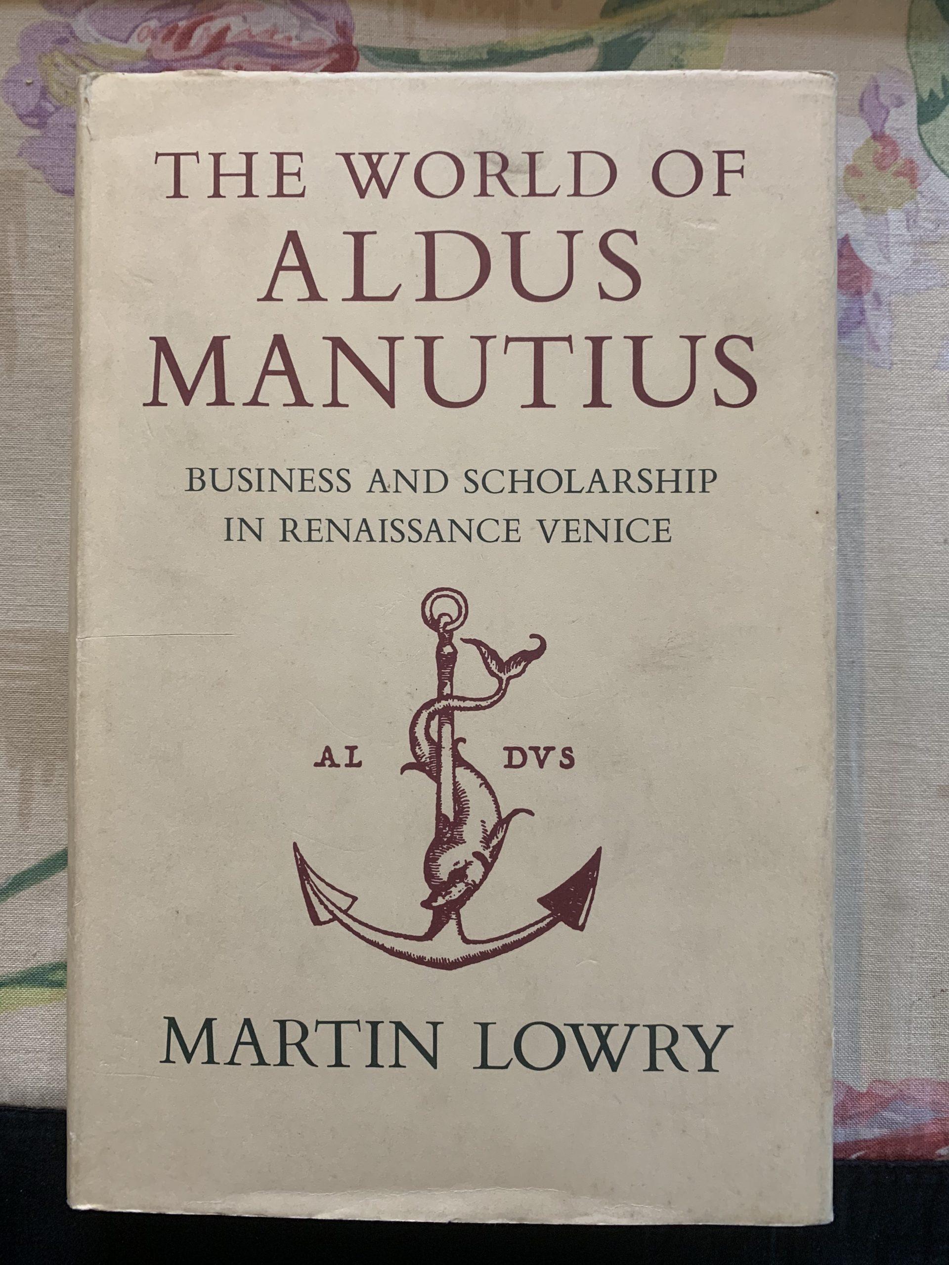LOWRY, Martin